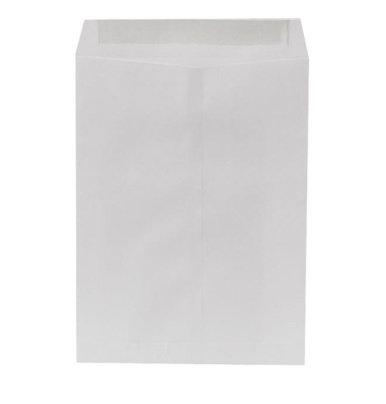 Sobre Blanco Carta engomado c/50