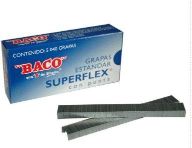 LM-GRAPAS ESTANDAR BACO SUPERFLEX