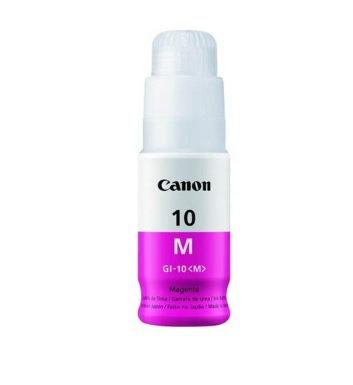 Botella de tinta GI-10 M Magenta 70 ml