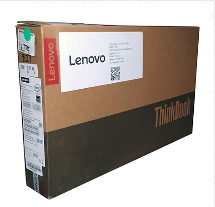 THINKBOOOK 20RV002CLM