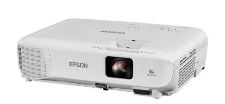 VIDEOPROYECTOR EPSON, POWERLITE X05