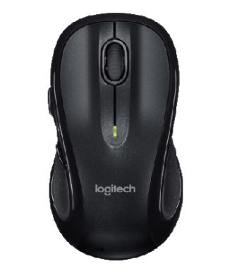 MOUSE WIRELESS INALÁMBRICO M510