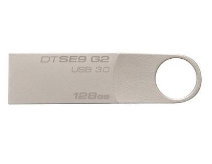 MEMORIA USB 3.0 KINGSTON METALICA 128