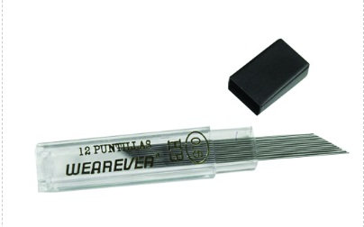 Puntillas BEROL de 0.5mm