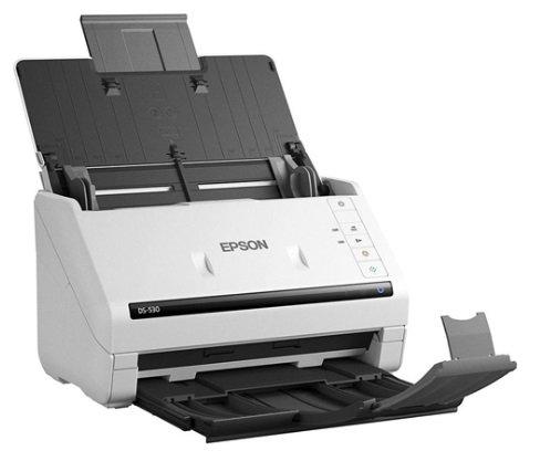 Epson Escaner DS-530