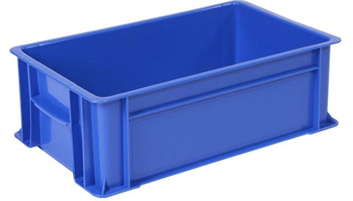 Caja industrial alta no. 2
