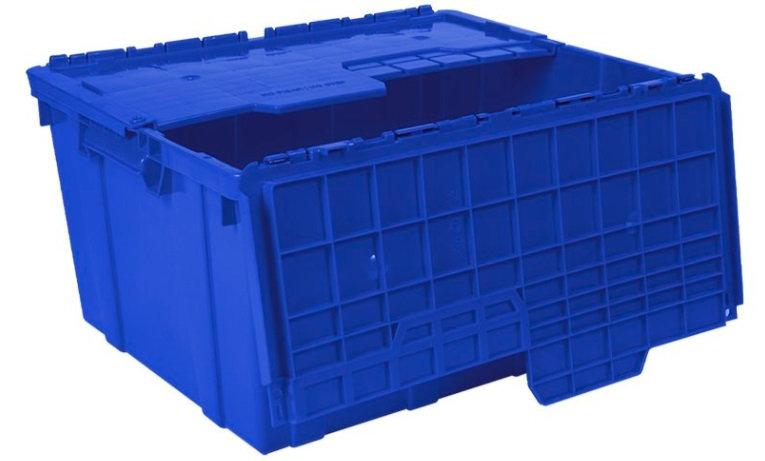 Caja de bisagras 60-50 con tapa