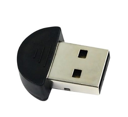 CONVERTIDOR USB A BLUETOOTH MINI