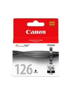 LM-Tanque de tinta Canon Gris CLI-126 GY