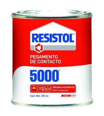 Resistol 5000 de 250 ml (Clásico)