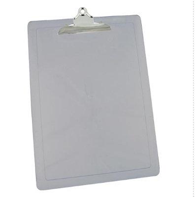 TABLA PLASTICA CARTA/OFICIO