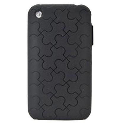 LM-Funda para Iphone negro