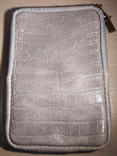 Bolso piel para móvil