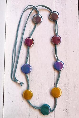 Collar Fiji Multicolor