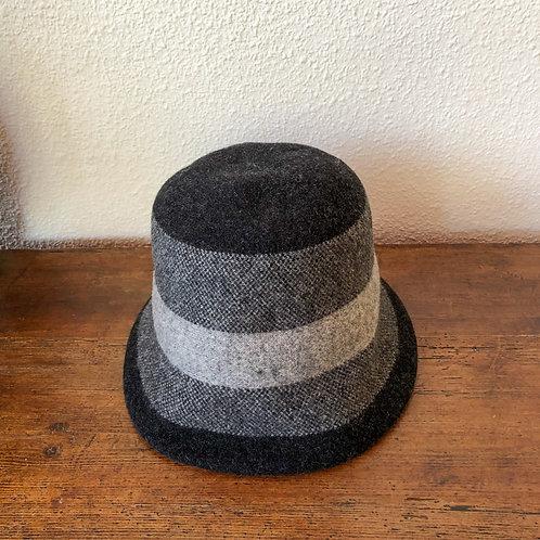 Gorro lana negro