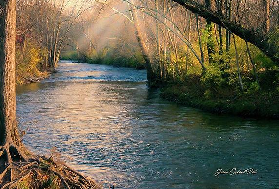 clinton-river-peaceful-waters-joann-cope