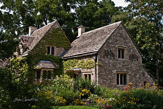 Beautiful Old Stone Home.JPG
