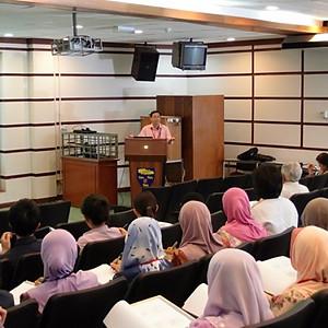 14th MPCRG Meeting 2011