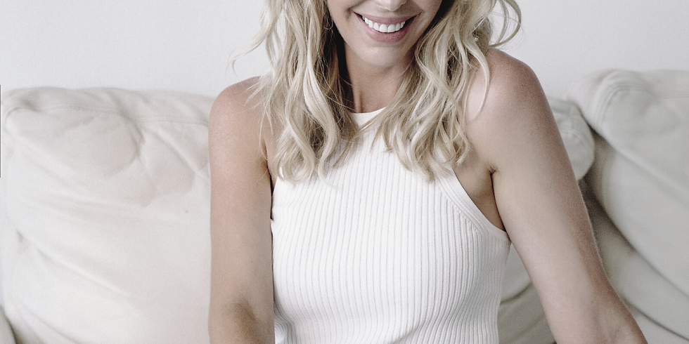 Founder Stories: Christie Whitehill, Founder, Tech Ready Women