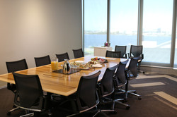 Tank Stream Labs Perth meeting rooms