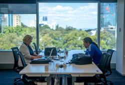 Tank Stream Labs Perth coworking