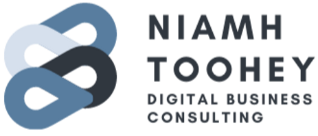 Niamh Toohey Digital Consulting