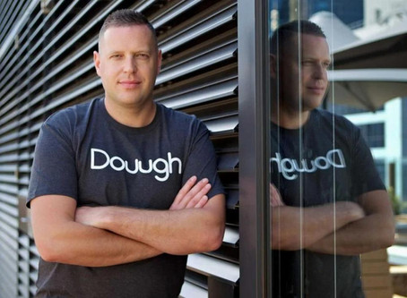 Douugh (DOU) Lists on the ASX