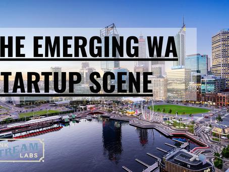The Emerging WA Startup Scene
