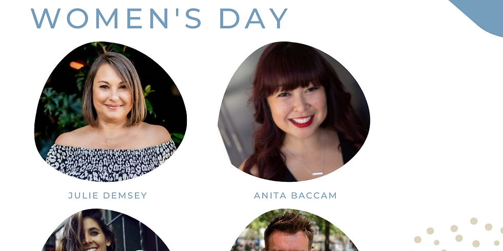 Founder Stories: International Women's Day