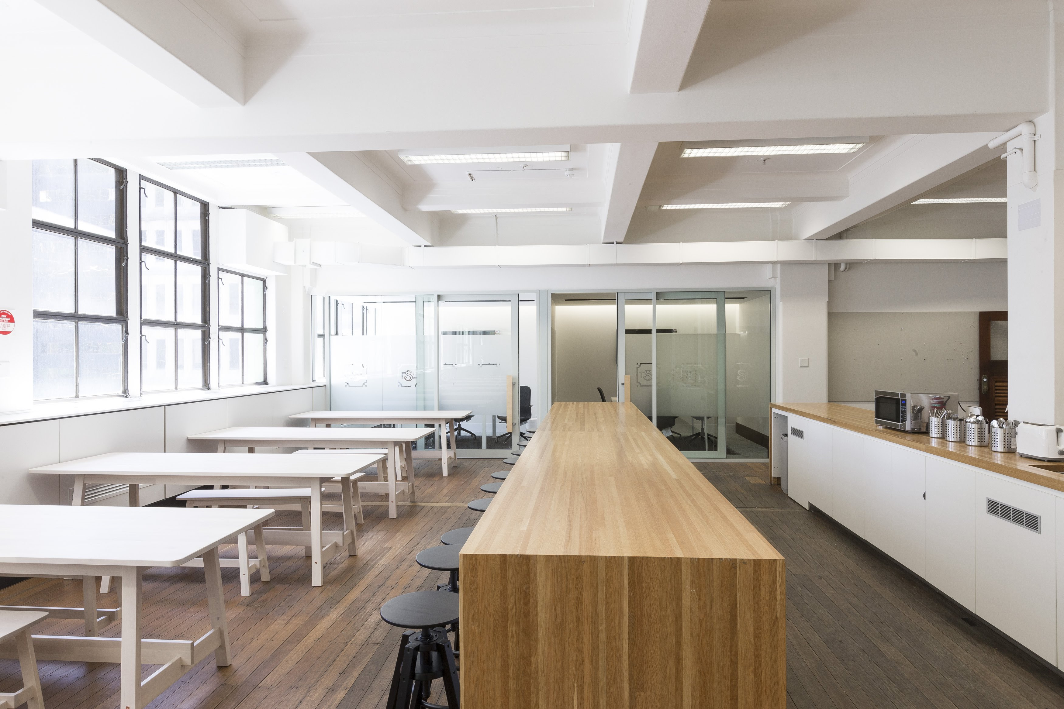 Tank Stream Labs Sydney Start-up Hub