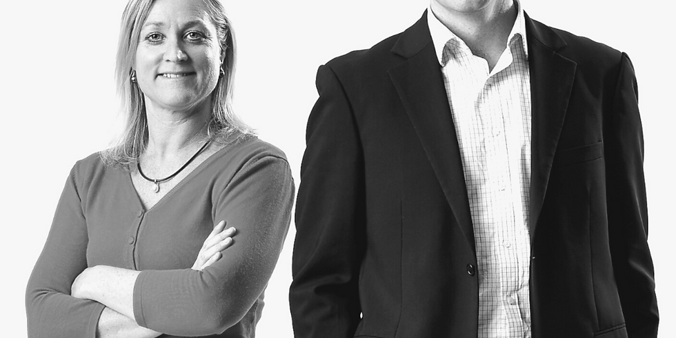 Founder Stories: Peter Fairbrother & Veronica Mayne, MD & Founders, Faster Horses