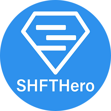 SHFTHero