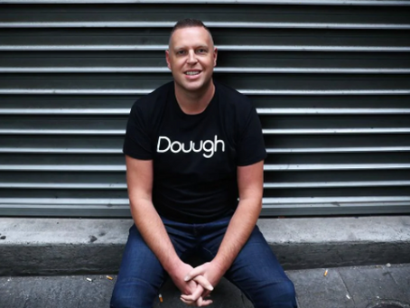 Founder Stories: Andy Taylor, Founder & CEO, Douugh (ASX: DOU)