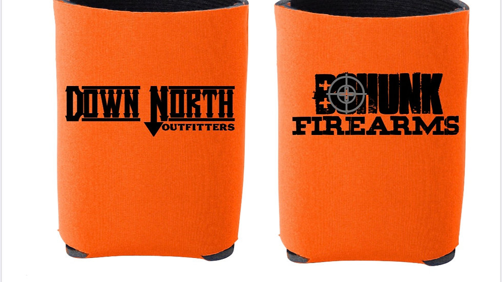 Down North Koozie