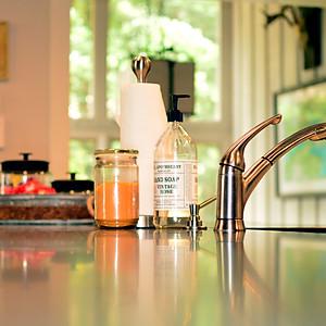 Counter tops/ Sinks