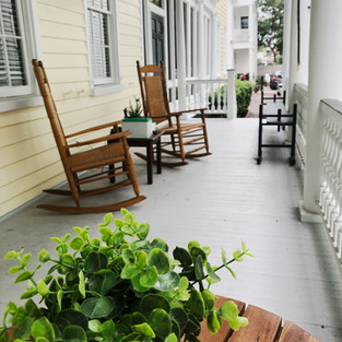 That porch!