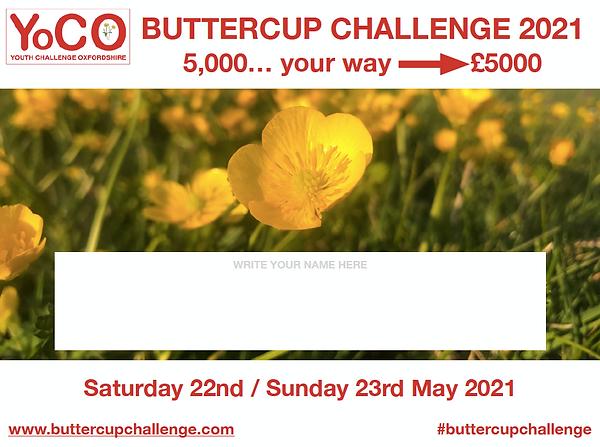 BCC Race Bib 2021