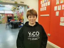 Mason's Fundraising Story!