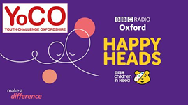 YoCO Group Volunteers and Young Leaders interviewed on BBC Radio Oxford Breakfast Show…