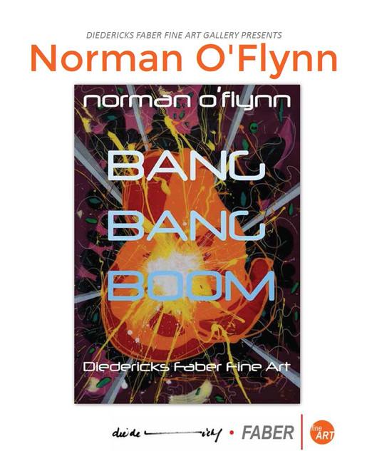 norman o'flynn