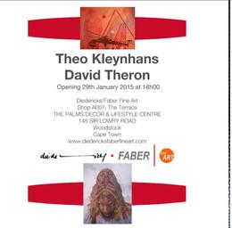 theo kleynhans / david theron
