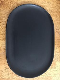 Slate Grey Serving Platter