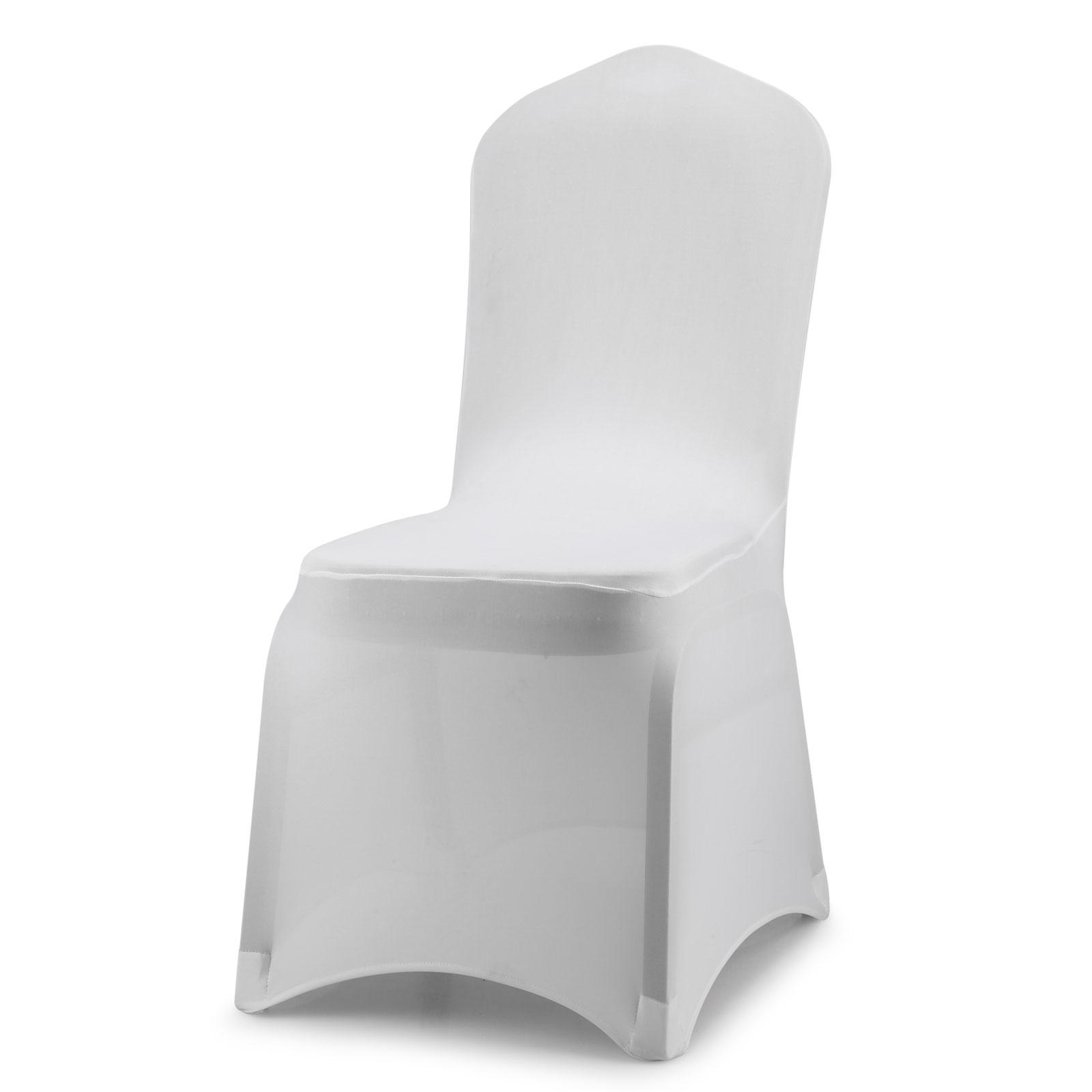 chair cover white