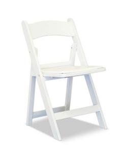 American Gladiator Chair