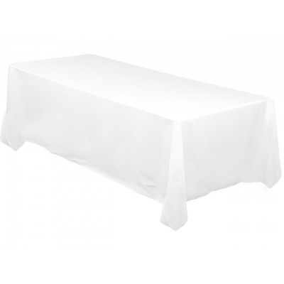 table cloth white