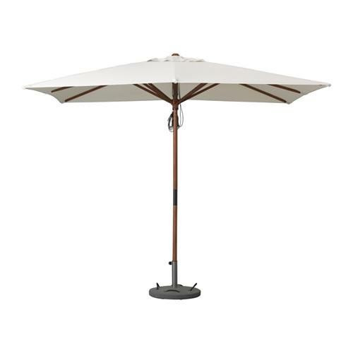 Sand Colour Market Umbrella