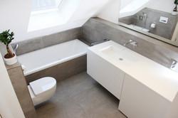 Bad-Design-Badezimmer