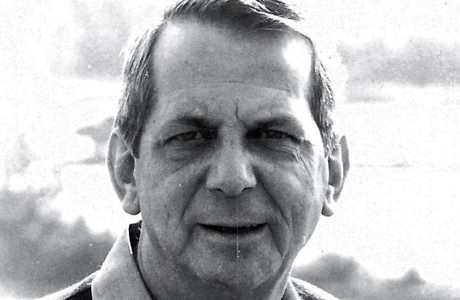 Erich Wetzel, Aufsichtsrat 1963–1977