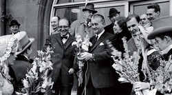 Valentinsgrüße für Wilhelm Fay