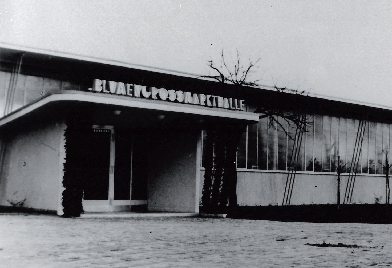 Standort Börneplatz